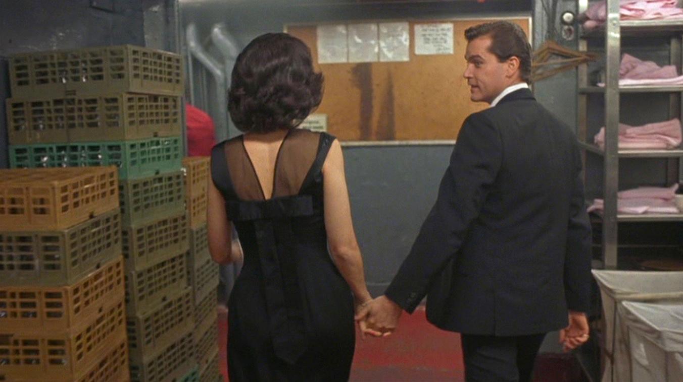 Film Friday: Seduction in Goodfellas