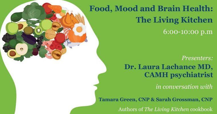 Food, Mood and Brain Health Event Highlight