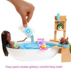 Barbie-FizzyBathDoll