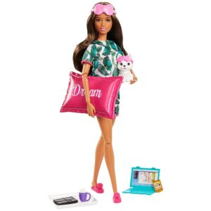 Barbie-RelaxationDoll