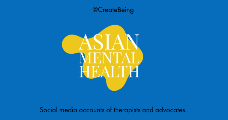 Asian Mental Health