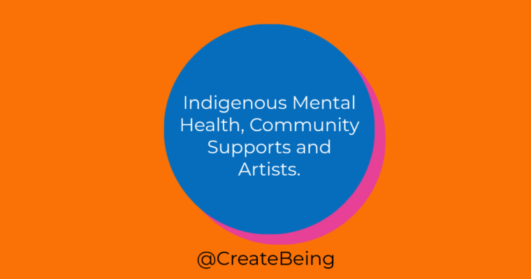 Indigenous Mental Health