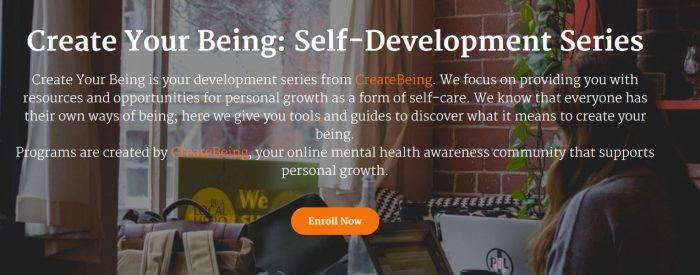 createyourbeing banner